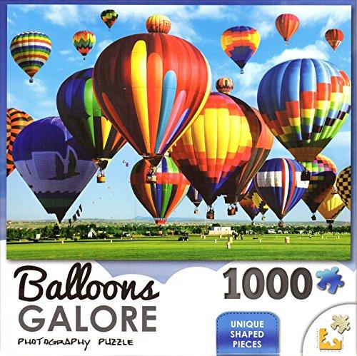 Hot Air Balloon Fiesta Albuquerque - 1