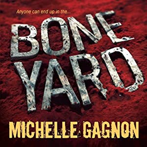 Boneyard Audiobook