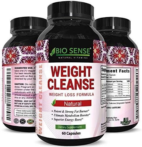 Natural Garcinia Cambogia Weight Loss product image