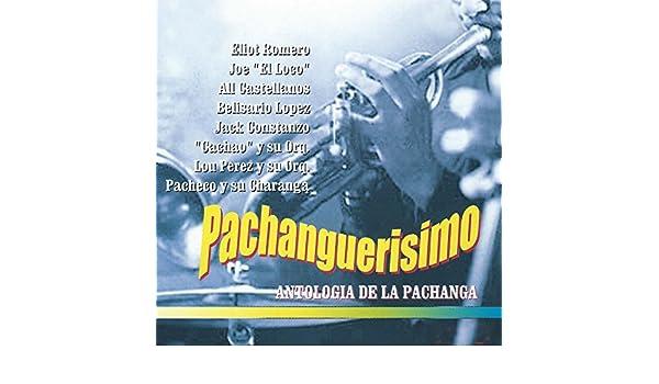 Pachanga loco (pachanga rmx) youtube.