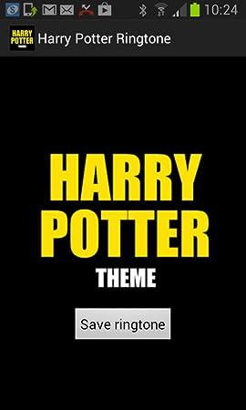 harry potter ringtone free download