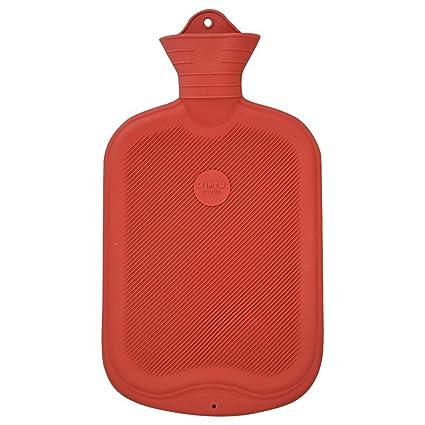 Style Eva Junior Plain Non-Electrical 1 L Hot Water Bag (Multicolour)