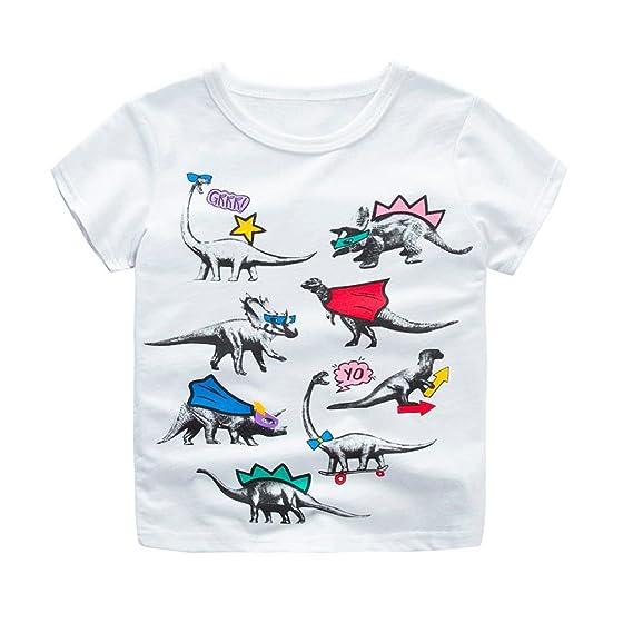 Sencillo Vida Camiseta para Bebés, Ropa de Niño Camisetas de Manga ...