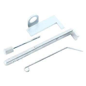 Amazon.com: Vatenzone - Kit de herramientas de alineación de ...