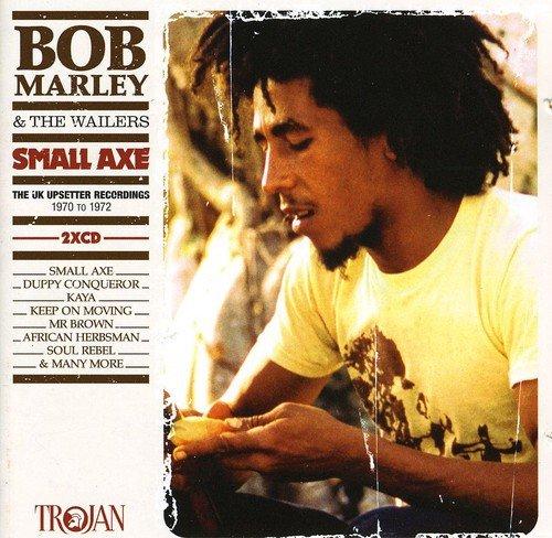 Bob Marley & The Wailers - Small Axe /  Marley, Bob & The Wailers - Zortam Music