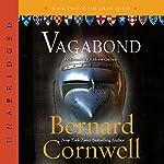 Vagabond: The Grail Quest, Book 2   Bernard Cornwell