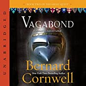 Vagabond: The Grail Quest, Book 2 | Bernard Cornwell
