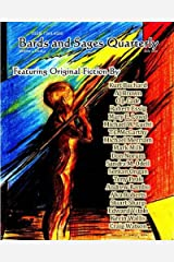Bards and Sages Quarterly (July 2010) Kindle Edition