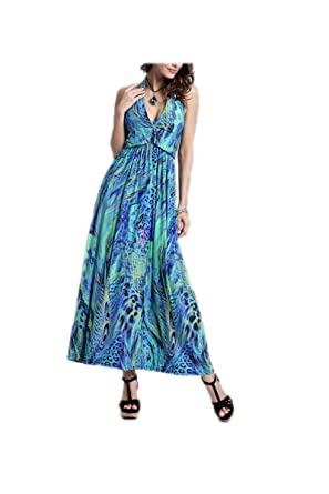Snmk NEW nova primavera e verão moda praia vestido de leopardo vestido boêmio esfregar tamanho grande