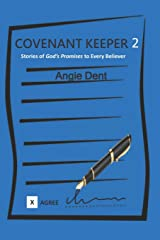 Covenant Keeper 2: Stories of God's Promises to Every Believer Paperback