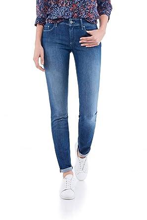 Wonder Wonder Wonder Mujer Slim Jeans Jeans Salsa Salsa Slim Salsa Mujer qVUGSMzp