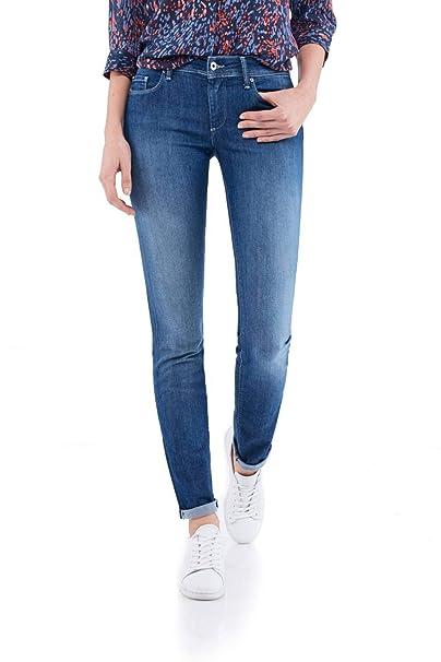 Salsa Jeans Wonder Vaqueros Slim para Mujer