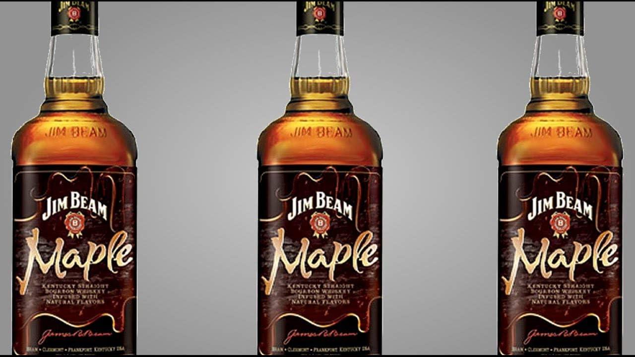 Bourbon Jim Beam Arce 35 ° 70 cl