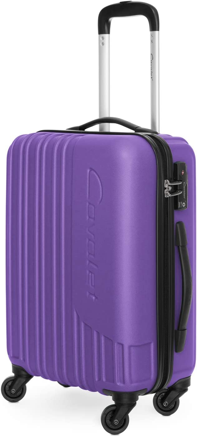 Cavalet Malibu Suitcase 54 cm - 8585043 Green lime green