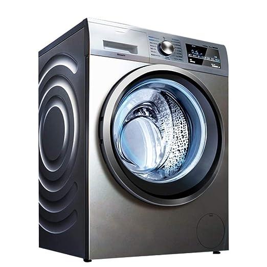 Lavadora 10KG kilogramos frecuencia Tambor automática for Lavar ...