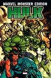 Marvel Monster Edition 40: Hulk. Der dunkle Sohn.