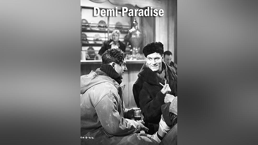 Demi-Paradise