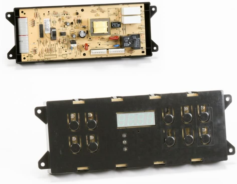 ForeverPRO 316557115 Oven Control Board for Frigidaire Range 316557100 316418200 1614008 AH2581862