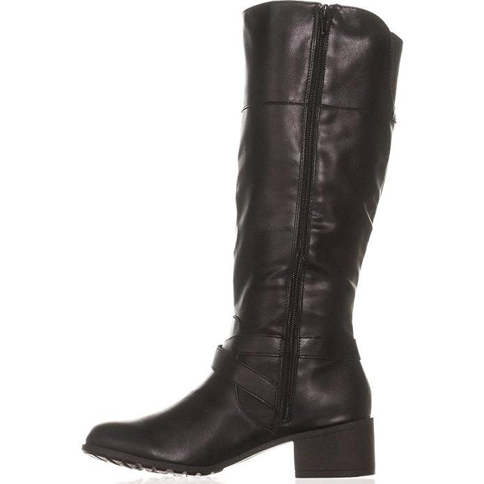 Style & Co. Damenschuhe Venesa Venesa Venesa Faux Leder Knee High Riding ... d6900a