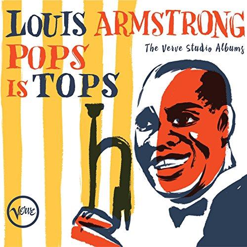 (Pops Is Tops: The Verve Studio Albums [4 CD][Reissue])