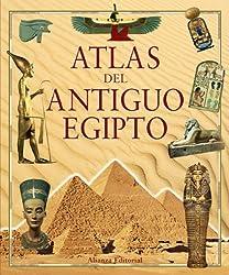 Atlas del antiguo Egipto (Libros Singulares (Ls))
