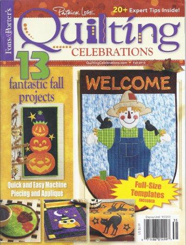 quilting celebrations magazine - 5