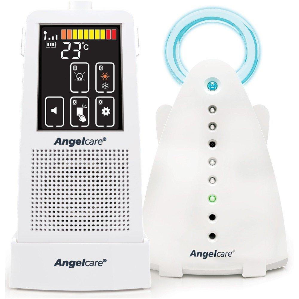 Angelcare Babyphon AC720-D, weiß Funny Handel GmbH & Co. KG A0720-DE0-A1011