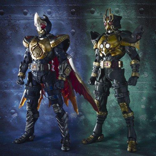 masked rider blade - 2