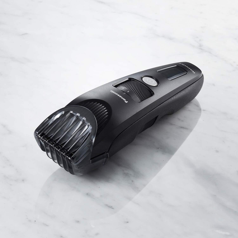 Panasonic Beard Trimmer for Men ER-SB40-K