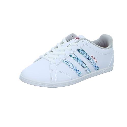 adidas Zapatillas W Coneo FtwblaGridos Unisex Erwachsene Fitnessschuheweiß Vs Qt 08wkOPn