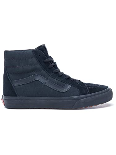 8000e3d1a09 Vans Sk8-Hi Reissue UltraCush Made for The Makers Black  Amazon.co.uk   Shoes   Bags