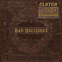 Book Of Bad Decisions (Deluxe)