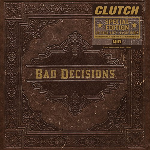 Music : Book of Bad Decisions (Deluxe)