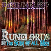The Sum of All Men: The Runelords, Book One | David Farland