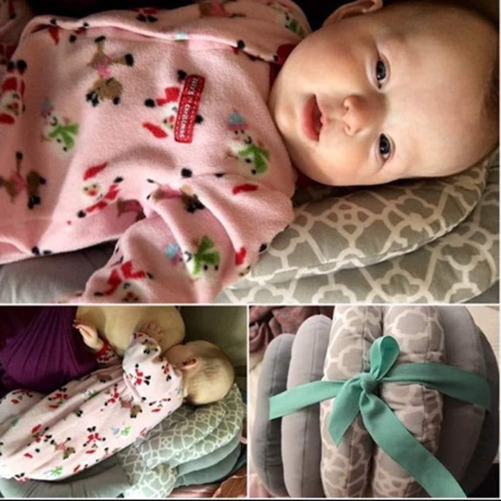 Amazon.com: Almohadas multifunción para lactancia materna ...
