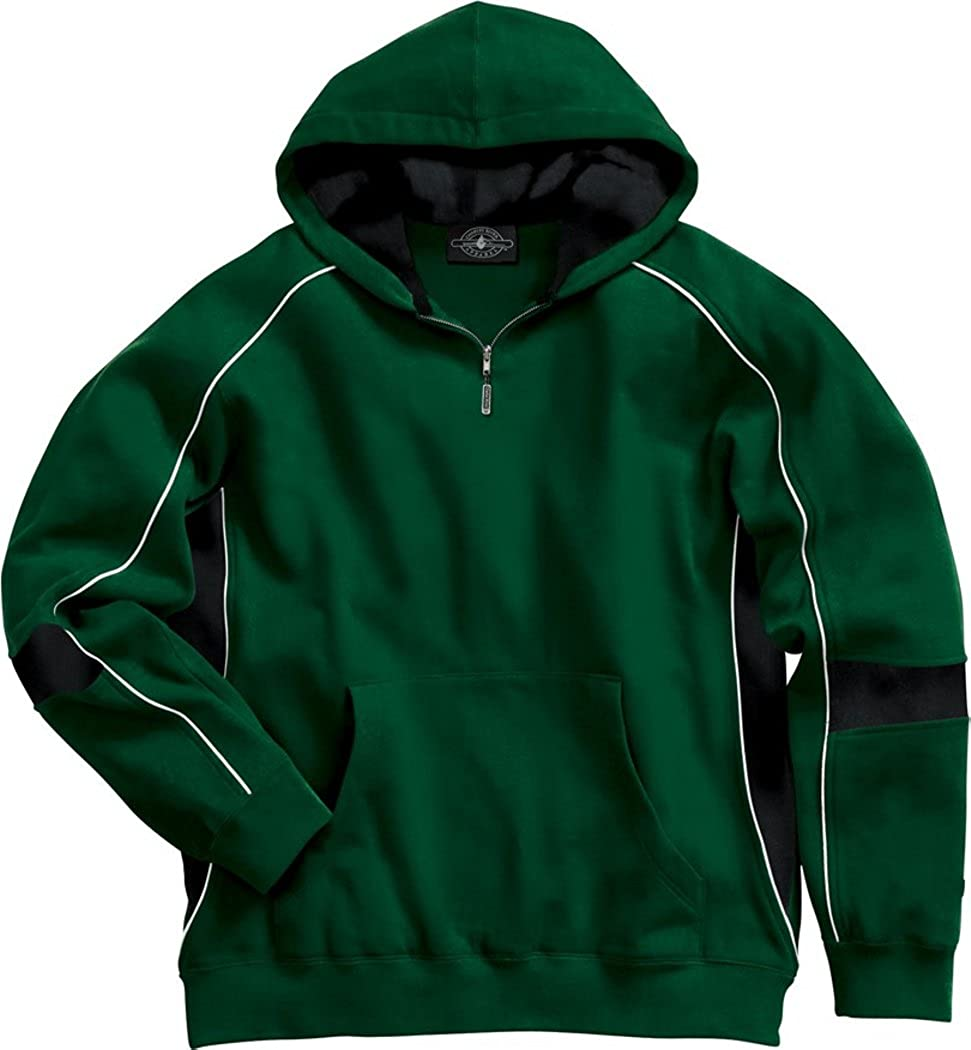 Charles River Youth Victory Hooded Sweatshirt