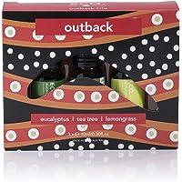 ECO. Modern Essentials Aroma Outback Essential Oil Trio Pack, 3 count