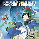 Digimon Story: Cyber Sleuth - Hacker'S Memory - Launch Bundle - PS Vita [Digital Code]