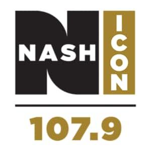 107.9 Nash Icon