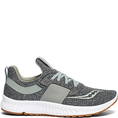d6a9876da5 Saucony Men's Guide ISO Running Shoe, Navy/red,