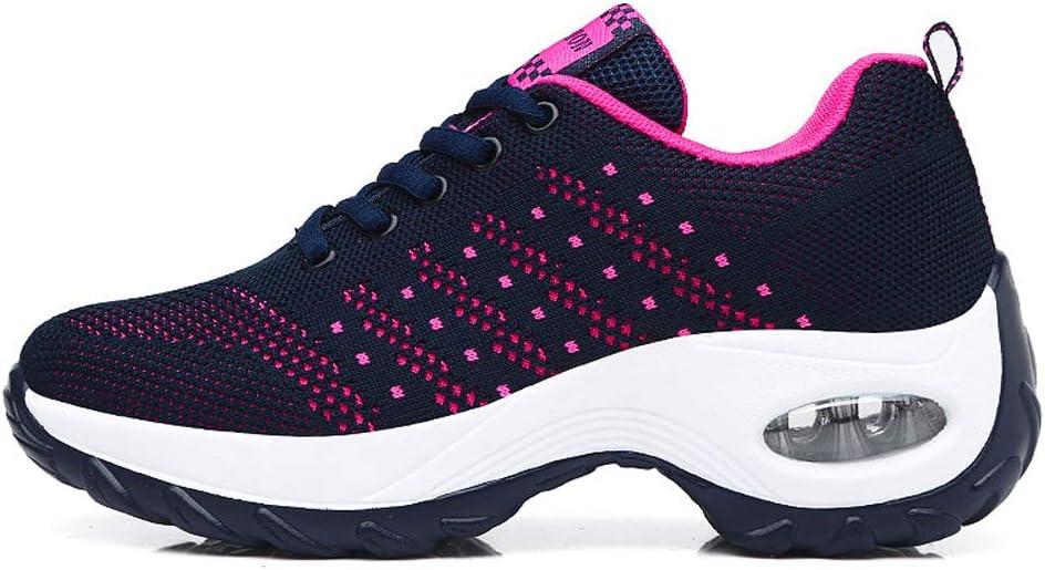 FLARUT Womens Women Shoes E/blue