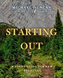 Starting Out, Michael Duncan, 1482694328