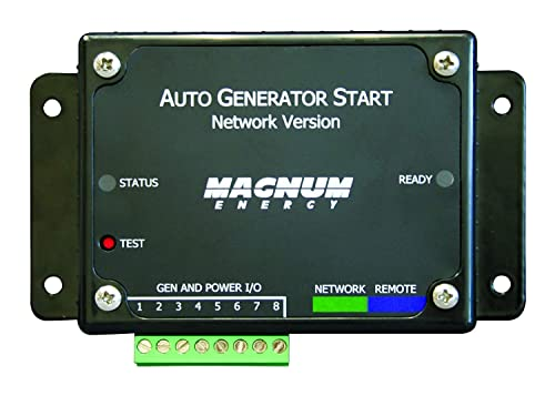 Magnum MEAGSN Automatic Generator Start Controller
