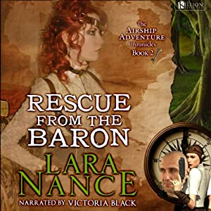 Rescue from the Baron Audiobook