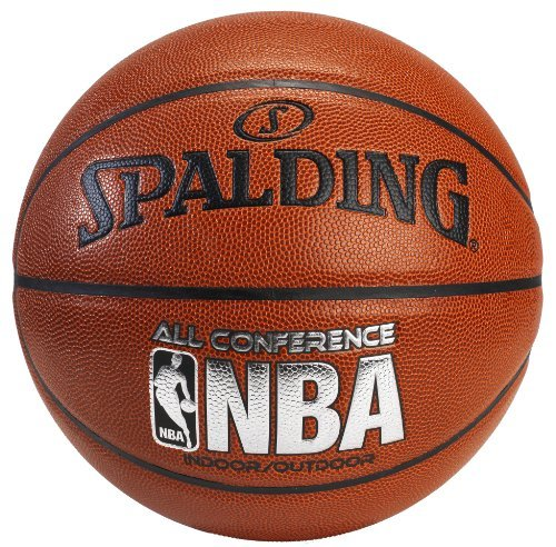 Spalding 2016 All Conference Basketball – DiZiSports Store
