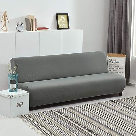 SSOKCover Sin Brazos Impermeable Stretch Funda de sofá ...