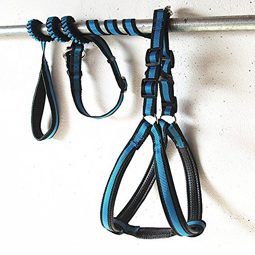 Nylon Training Harness Adjustable Collar product image
