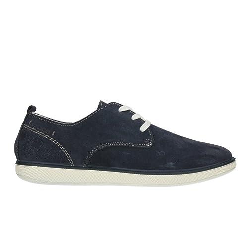 IGI&CO Sneakers Scarpe Uomo Blu 11242
