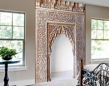 FotoTapete Alhambra: Amazon.de: Küche & Haushalt