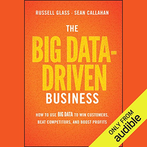 The Big Data-Driven Business: How to Use Big Data to Win Customers, Beat Competitors, and Boost Profits by Audible Studios
